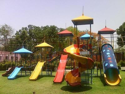 Park Equipments