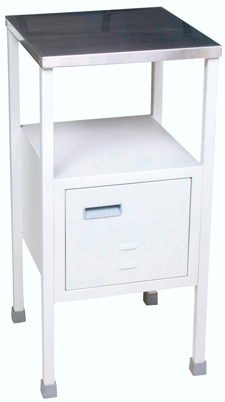 Hospital Bedside Locker