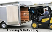Loading And Unloading Service
