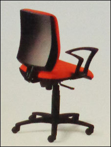 Quodro Office Chairs (02) & Graphite Office Chairs (01) in Navi Mumbai Maharashtra - EUROTECH ...