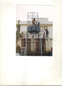 Transformer Erection And Commissioning Service