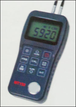Economy Ultrasonic Thickness Gauges