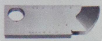 Iiw Type 2 Stainless Steel Ultrasonic Calibration Blocks