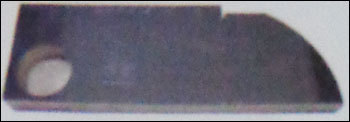 Stainless Steel Ultrasonic Calibration Blocks (Iiw-Type 1)