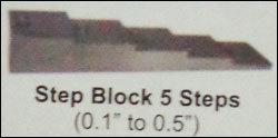 Step Block (5 Steps)
