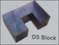 Ultrasonic Calibration Ds Block