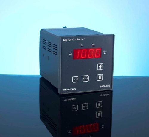 Display Control Record Controller (062-Z-Process)