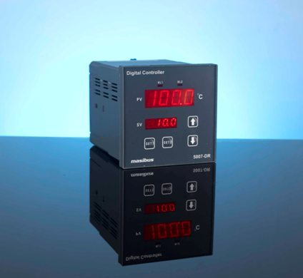 Display Control Record Controller (5007 Dr-Z)