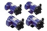 MPX Series High Flow Water Pump