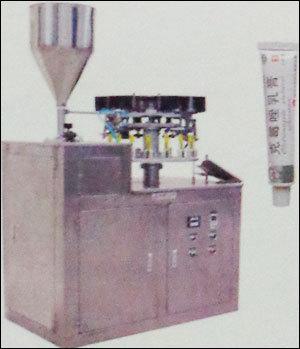 Tube Fill Seal Machine
