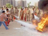 Basic Fire Fighting Training Services