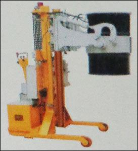 Battery Operate Drum Lift (Model 39 B)