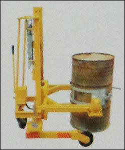 Drum Lift And Tilt (Model 39)