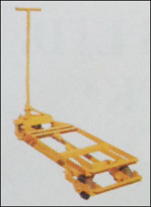 Mechanical Pallet Truck (Model 28)