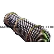Titanium Heater Tubes