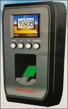 Standalone Plug And Play Biometric Fingerprint Time Attendance System (Bio-5)