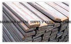 Cupro Nickel Flat