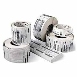 Computer Barcode Labels