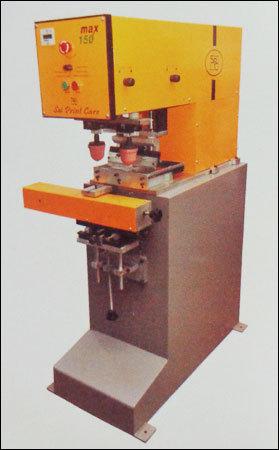 Round Screen Printing Machine in  Goregaon (E)