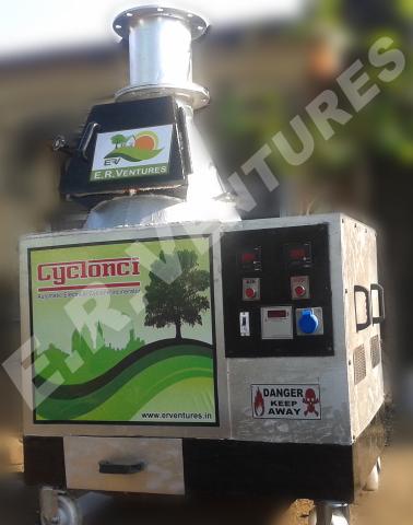 General Dry Waste Electrical Incinerators