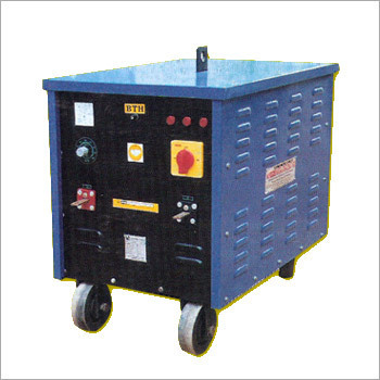 Magnetic Rectifiers
