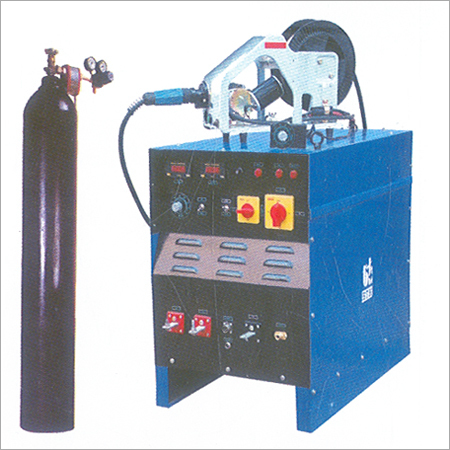 Universal Welding Power Sources