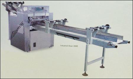 Industrial Slicer-2000