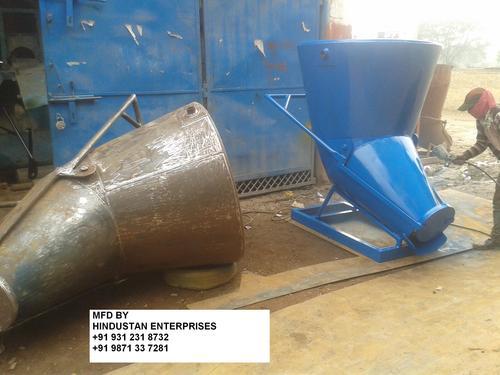 Durable Tower Crane Concrete Bucket