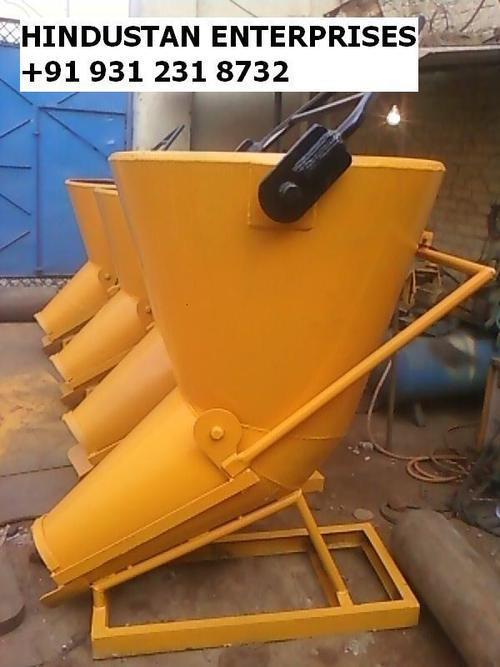 Manual Concrete Buckets
