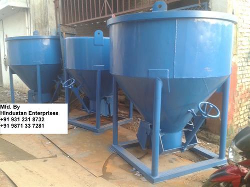 Ordinary Concrete Bucket