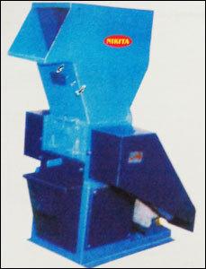 Plastic Scrap Granulator
