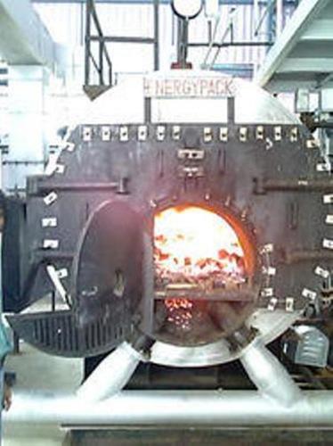 Coal Fired Steam Boilers