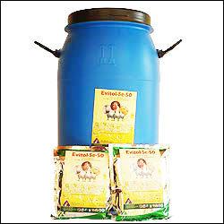 Evitol-Se-50 (Animal Vitamin Supplement) in  Sanjay Nagar