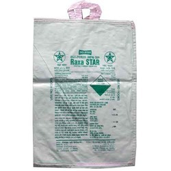 Fungicide Packaging Bags