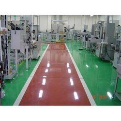 Epoxy Flooring Services in  Marol Co-Op Indl.-Andheri (E)