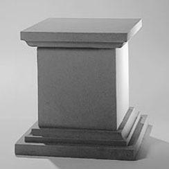 Sandstone Designer Column