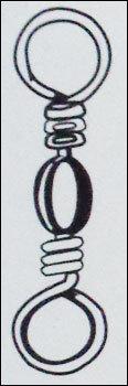 Barrel Swivels (6-0)