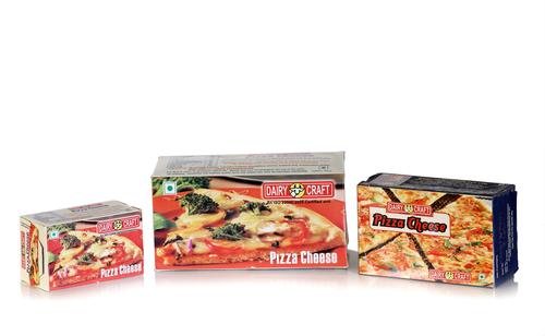 Dairy Craft Pizza Cheese