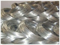 Hot-Dip Galvanized Iron Wires