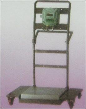 Trolley Scale