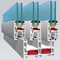 3 Track Sliding Door System
