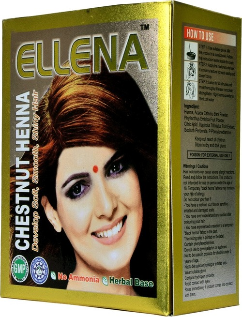 0e4948717 Brown Henna Hair Color - Manufacturers, Suppliers & Dealers