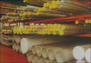Large Diameter Stainless Steel Pipes