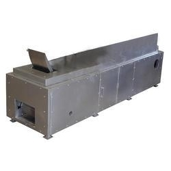 Baking Unit For Chapati Machine