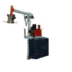 Hydraulic Mixture Machine