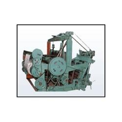 Wire Weaving Loom Machine