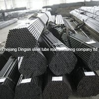 Alloy Seamless Steel Pipes For Geological Drill Pipe