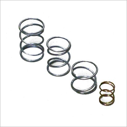 Heavy Compression Springs