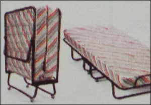 Roll-Away Bed