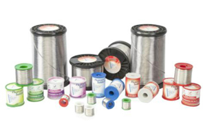 Solid Soldering Wire in   Dist - Pune